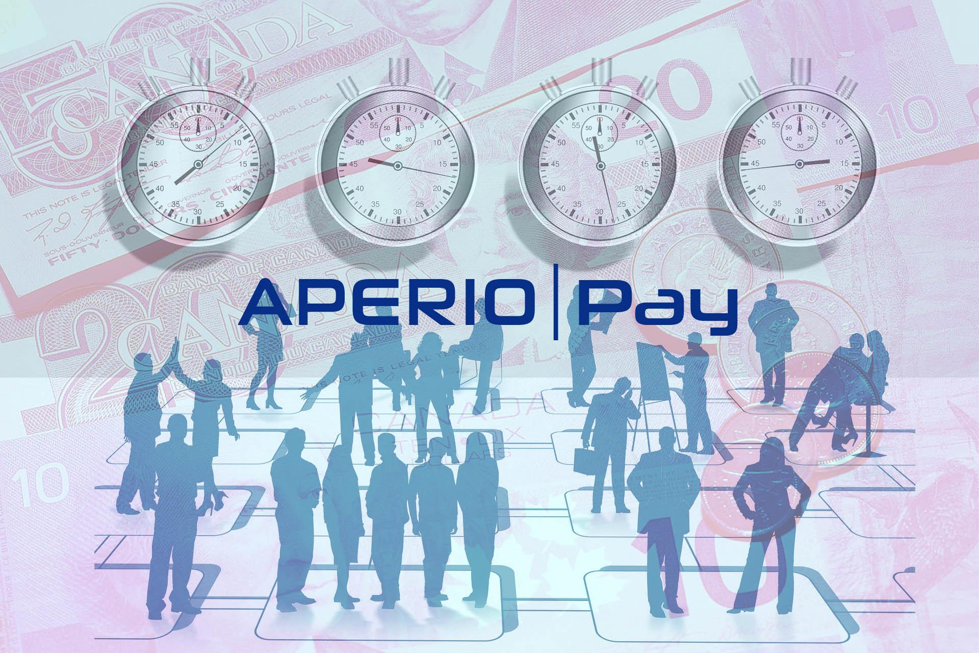 Aperio Pay Image