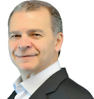 Tony Couto - co-founder and Senior Vice President of HRWARE
